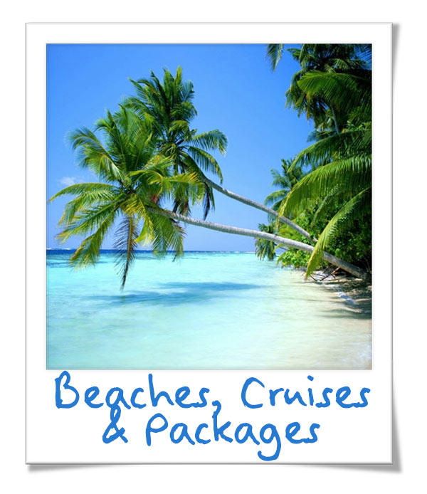 Galery of Beaches, Cruises and Packages Images